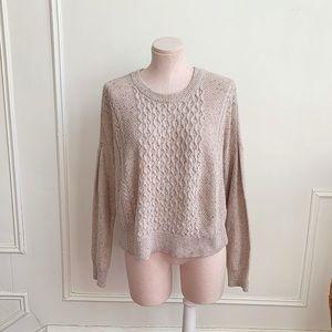 Mossimo Supply Co Confetti Sweater
